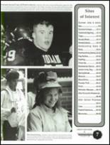 1995 Nolan High School Yearbook Page 10 & 11