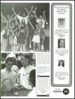 1995 Nolan High School Yearbook Page 22 & 23