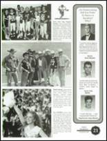 1995 Nolan High School Yearbook Page 24 & 25