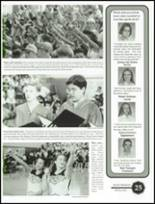 1995 Nolan High School Yearbook Page 28 & 29