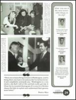 1995 Nolan High School Yearbook Page 32 & 33