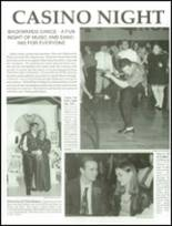 1995 Nolan High School Yearbook Page 34 & 35