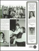 1995 Nolan High School Yearbook Page 36 & 37