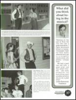 1995 Nolan High School Yearbook Page 40 & 41