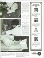 1995 Nolan High School Yearbook Page 42 & 43