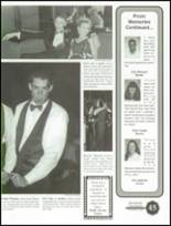 1995 Nolan High School Yearbook Page 48 & 49