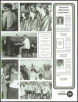 1995 Nolan High School Yearbook Page 62 & 63