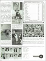 1995 Nolan High School Yearbook Page 68 & 69