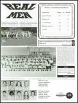 1995 Nolan High School Yearbook Page 72 & 73