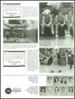 1995 Nolan High School Yearbook Page 74 & 75