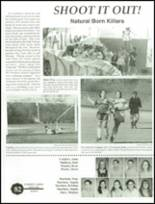 1995 Nolan High School Yearbook Page 86 & 87