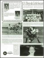 1995 Nolan High School Yearbook Page 90 & 91