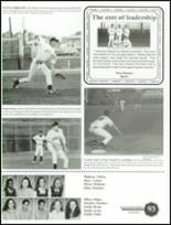 1995 Nolan High School Yearbook Page 96 & 97