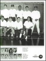 1995 Nolan High School Yearbook Page 98 & 99
