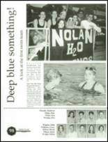 1995 Nolan High School Yearbook Page 102 & 103