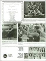 1995 Nolan High School Yearbook Page 110 & 111