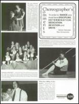 1995 Nolan High School Yearbook Page 112 & 113