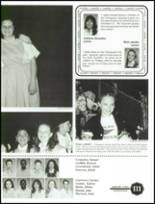 1995 Nolan High School Yearbook Page 114 & 115