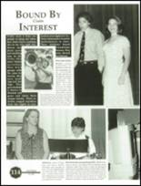 1995 Nolan High School Yearbook Page 118 & 119