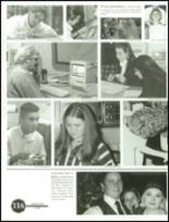 1995 Nolan High School Yearbook Page 120 & 121