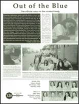 1995 Nolan High School Yearbook Page 124 & 125