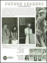 1995 Nolan High School Yearbook Page 128 & 129