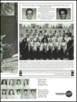 1995 Nolan High School Yearbook Page 130 & 131