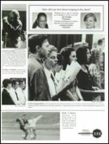 1995 Nolan High School Yearbook Page 134 & 135