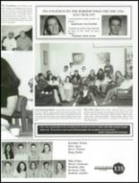 1995 Nolan High School Yearbook Page 138 & 139