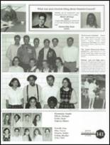 1995 Nolan High School Yearbook Page 144 & 145