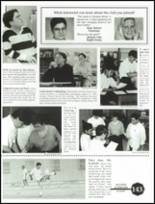 1995 Nolan High School Yearbook Page 146 & 147