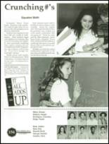 1995 Nolan High School Yearbook Page 158 & 159