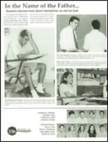 1995 Nolan High School Yearbook Page 160 & 161