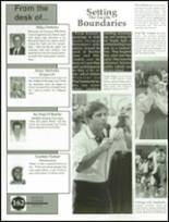 1995 Nolan High School Yearbook Page 166 & 167
