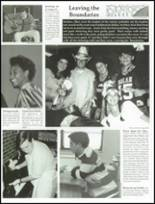 1995 Nolan High School Yearbook Page 172 & 173