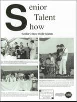 1995 Nolan High School Yearbook Page 188 & 189