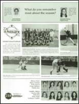 1995 Nolan High School Yearbook Page 222 & 223