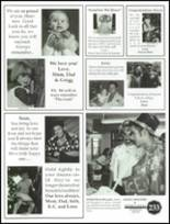 1995 Nolan High School Yearbook Page 236 & 237