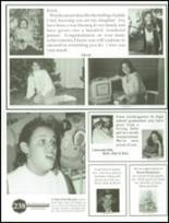 1995 Nolan High School Yearbook Page 242 & 243