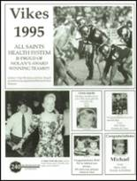 1995 Nolan High School Yearbook Page 244 & 245