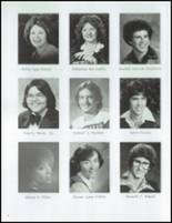 1979 Kamiah High School Yearbook Page 10 & 11