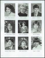 1979 Kamiah High School Yearbook Page 12 & 13