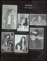 1979 Kamiah High School Yearbook Page 16 & 17