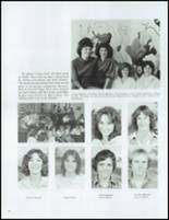 1979 Kamiah High School Yearbook Page 18 & 19