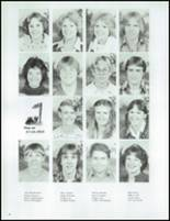 1979 Kamiah High School Yearbook Page 22 & 23