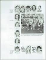 1979 Kamiah High School Yearbook Page 24 & 25