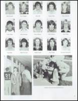 1979 Kamiah High School Yearbook Page 30 & 31