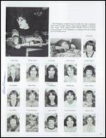1979 Kamiah High School Yearbook Page 32 & 33