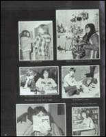 1979 Kamiah High School Yearbook Page 34 & 35