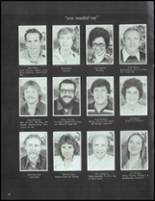 1979 Kamiah High School Yearbook Page 36 & 37